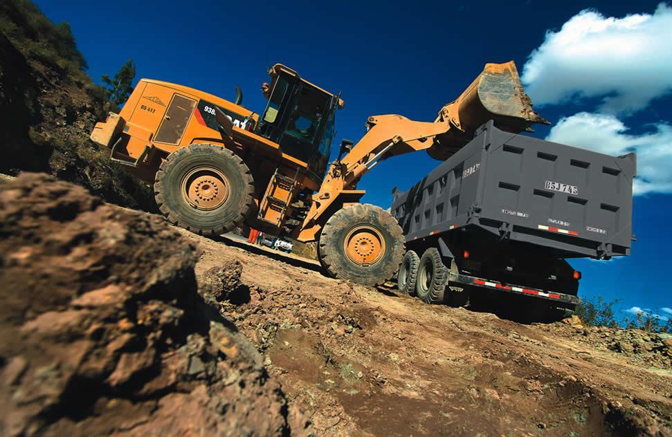 El modelo logístico centralizado nos permite consolidar los requerimientos de los diferentes proyectos