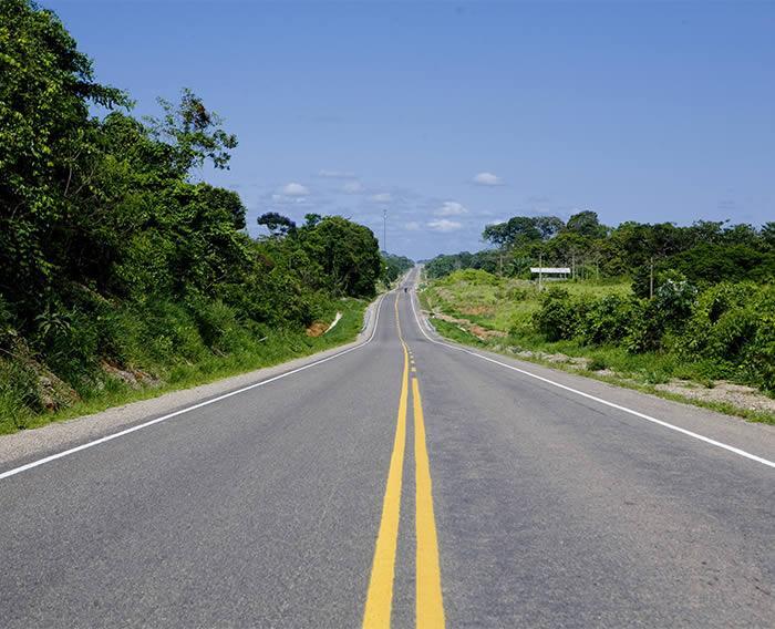 Concesión de las obras y Mantenimiento de los Tramos Viales del Proyecto Corredor Vial Interoceánico Sur, Perú - Brasil