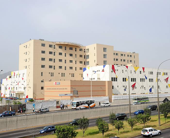 National Institute of Child Health