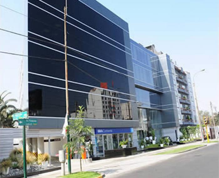 Gerens Building