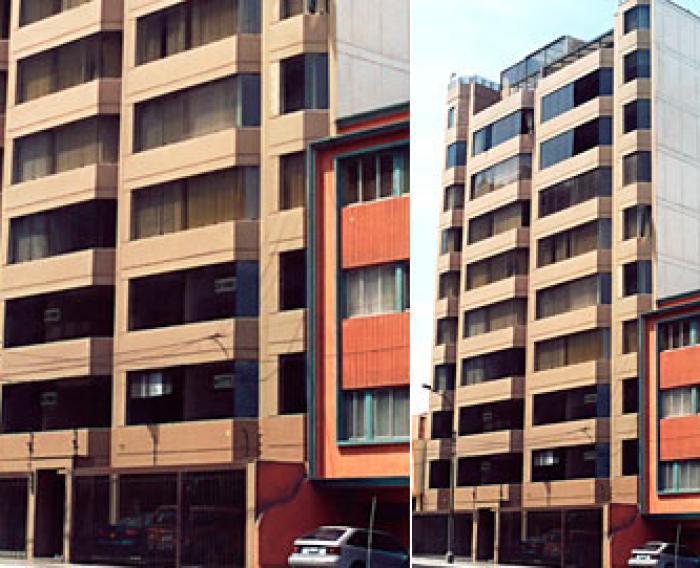 Bolognesi Multifamily Building
