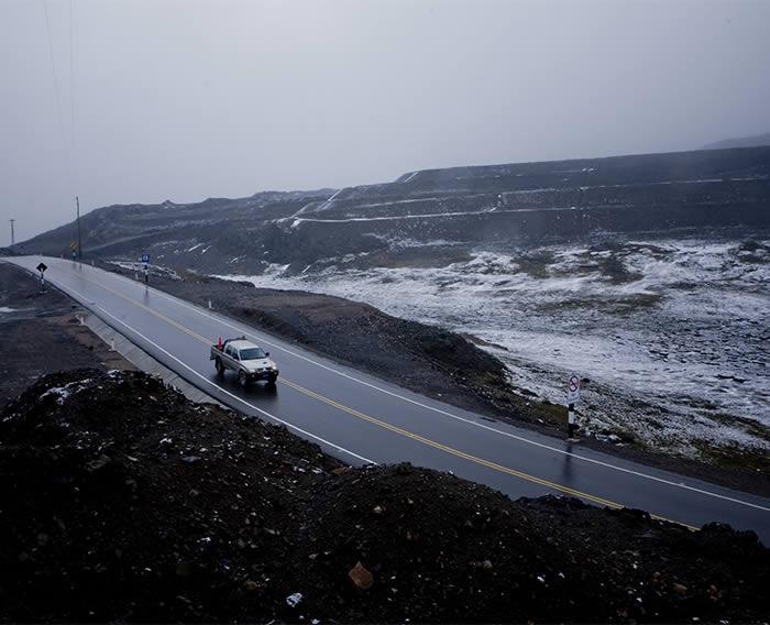 Concesión de las obras y mantenimiento de los tramos viales del Proyectos Corredor Vial Interoceánico Sur, Perú - Brasil.